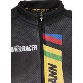 Brügelmann Bioracer Pro Race Jersey Damen black